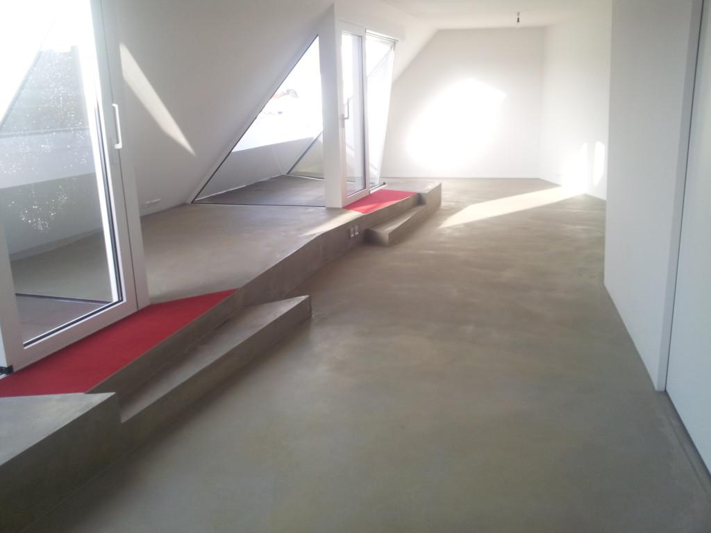 Loft Dachgeschoss